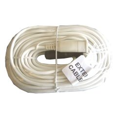 20 metre wind extension cable (for 5 wire masthead unit)
