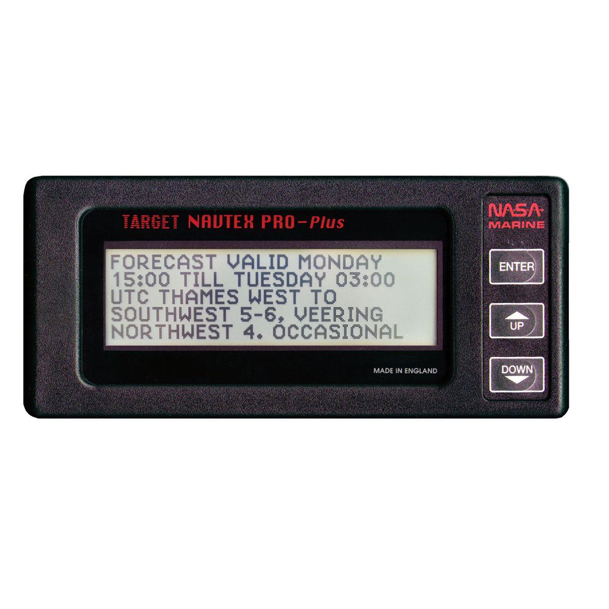 Target Navtex Pro Plus V2 Nasa Marine Instruments 15v Tracking Transmitter