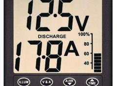 Boat Speed Instruments