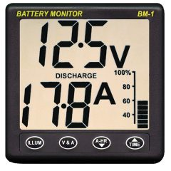 Bm1 battery monitor manual