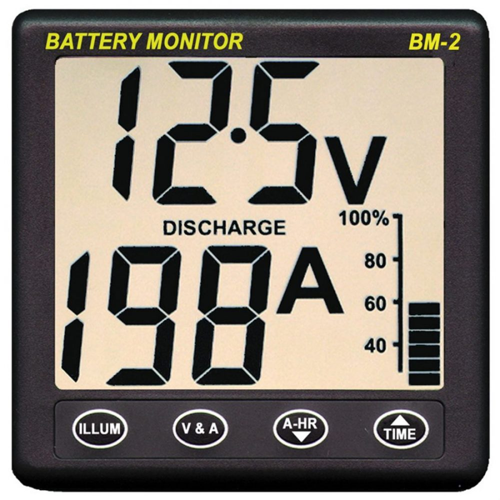 Nasa bm1 battery monitor best price