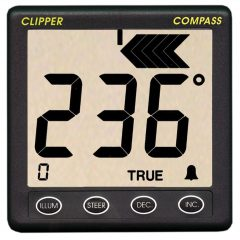 Spare Clipper Compass display