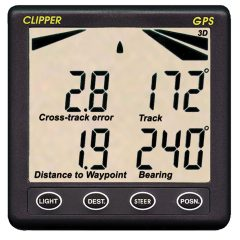 Clipper GPS Repeater
