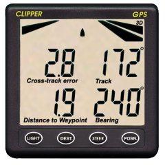 Clipper GPS Repeater