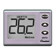 Cruiser Depth display unit