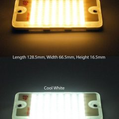 EASY LIGHT LED Luminaire