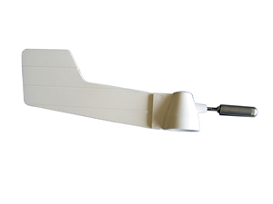 Wind vane kit
