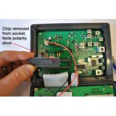 AIS RADAR SART UPGRADE CHIP