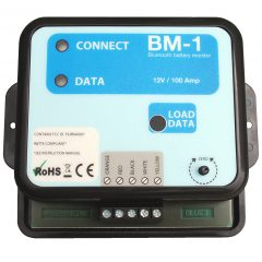 BTBM 240x240 clipper bm 1 battery monitor nasa marine instruments nasa bm1 wiring diagram at reclaimingppi.co