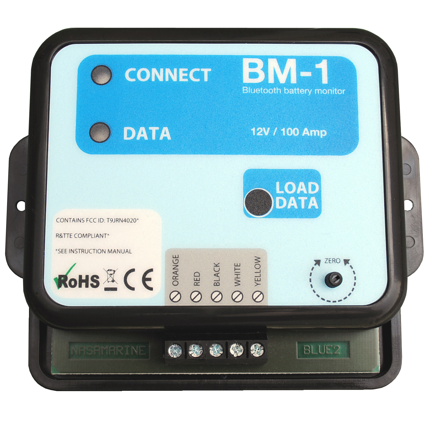 Nasa bm 1 compact manual