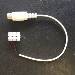Clipper Wind NMEA output connector